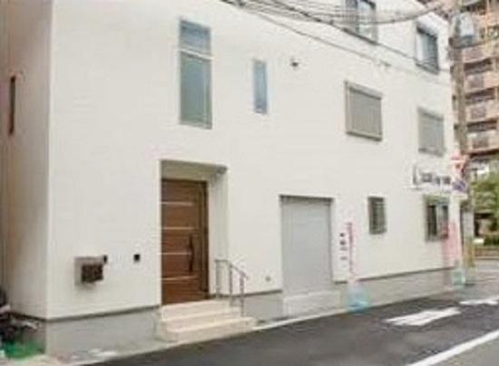 O-589 大阪市西淀川区大和田3丁目 貸事務所倉庫