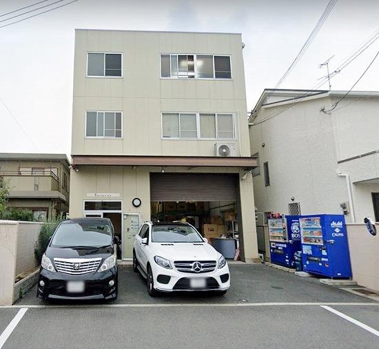 J-416 東大阪市森河内西1丁目 一棟貸倉庫事務所