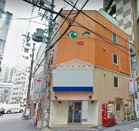 U-178 大阪市浪速区難波中1丁目 一棟貸ビル