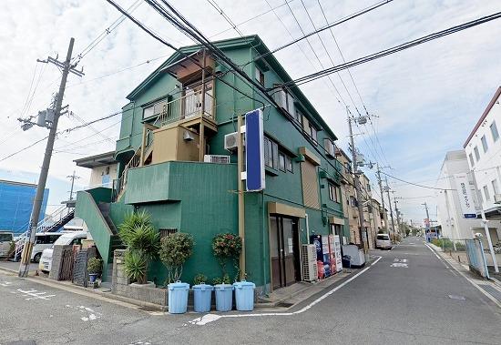 J-377 東大阪市菱江2丁目 貸事務所付工場