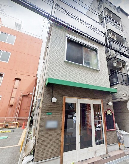 O-430 大阪市淀川区西中島3丁目 貸店舗