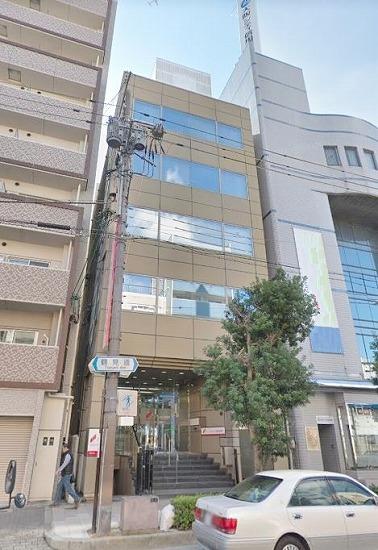 S-203 大阪市城東区今福西1丁目 一棟貸ビル