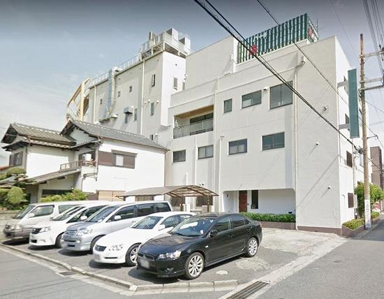 J-417 東大阪市高井田西1丁目 貸倉庫・事務所