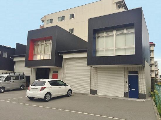 A-942 江坂町2丁目コンパクトオフィス(SL-62)