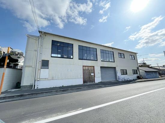 A-818 寺辻倉庫