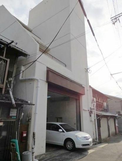 U-148 大阪市東成区玉津2丁目 貸倉庫