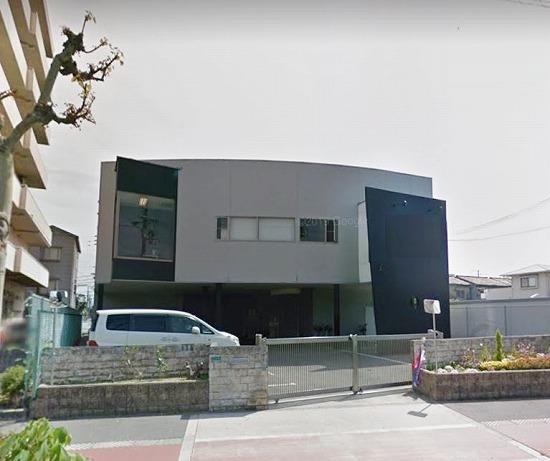 P-75 大阪市住之江区北島2丁目 貸倉庫・事務所