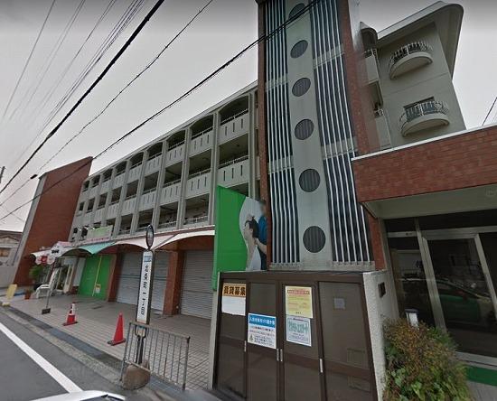 B-1390 豊中市浜1丁目 貸店舗