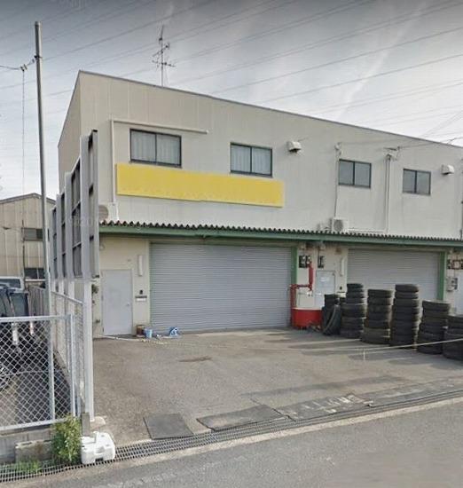 C-1590 摂津市鳥飼本町4丁目 貸倉庫事務所