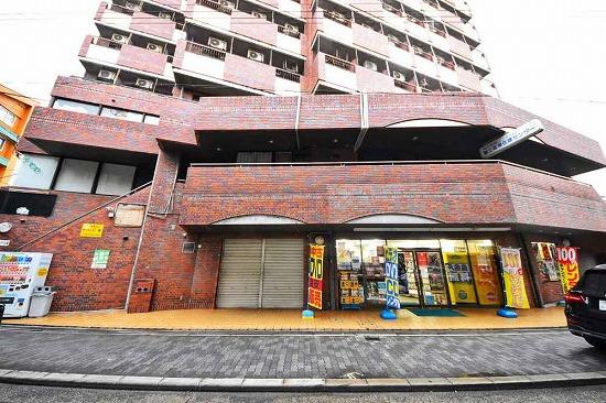 O-565 大阪市東淀川区西淡路5丁目 貸店舗事務所