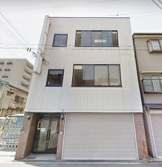 O-367 大阪市西淀川区御幣島2丁目 貸倉庫事務所