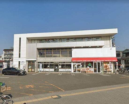 S-207 大阪市旭区新森6丁目 貸店舗・事務所