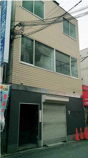 O-506-2 大阪市淀川区西中島3丁目 貸店舗事務所