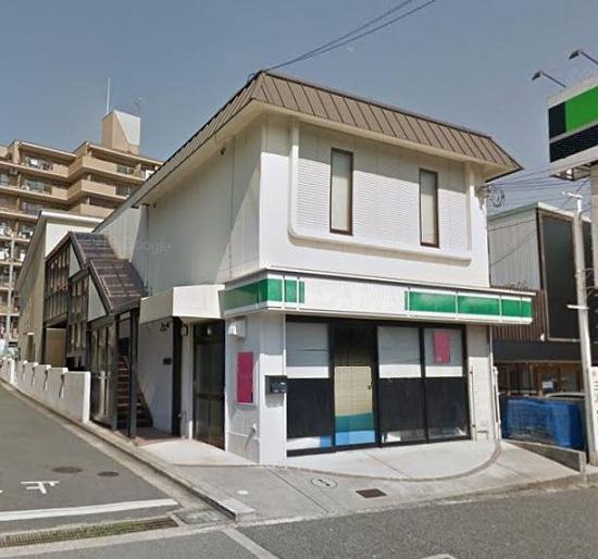 A-1262 吹田市山田東2丁目 貸店舗・事務所