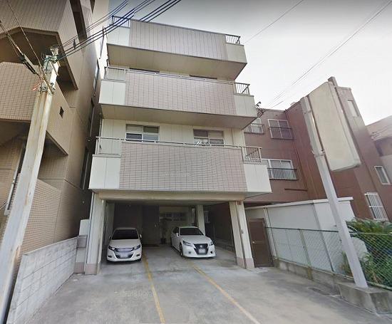 S-208 大阪市鶴見区今津中3丁目 一棟貸ビル