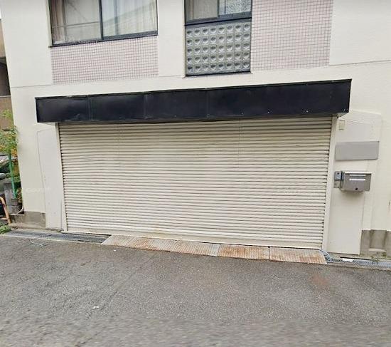 B-621 豊中市稲津町1丁目 貸店舗事務所