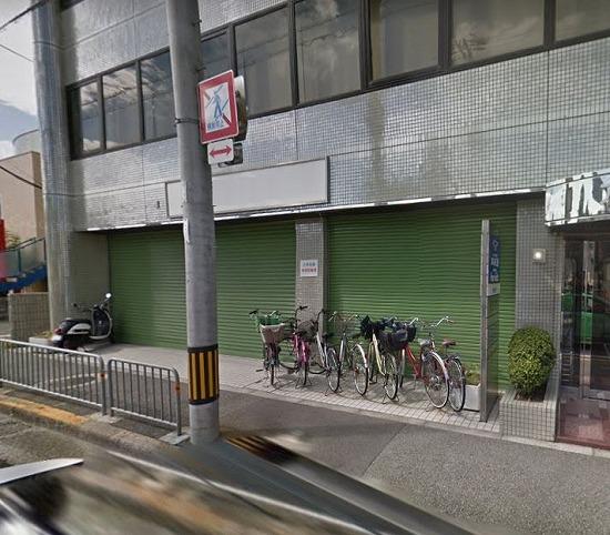 E-1605 池田市城南2丁目 貸店舗・事務所
