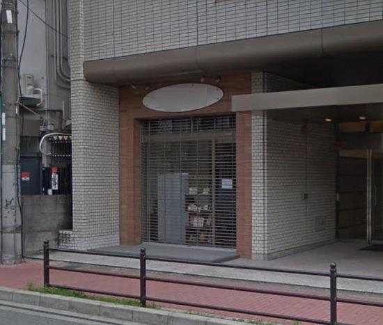 AB-161 江坂ナックビル
