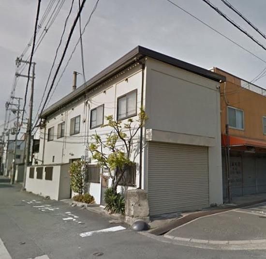 J-425 東大阪市若江東町4丁目 貸倉庫事務所