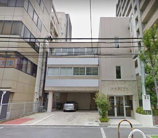 A-859 吹田市江坂町2丁目 貸事務所