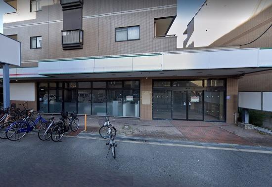 T-158 大阪市住吉区長居西3丁目 貸店舗