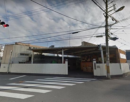 O-652 大阪市東淀川区大桐1丁目 貸倉庫事務所