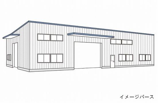 A-1252-2 吹田市西御旅町 貸倉庫・店舗