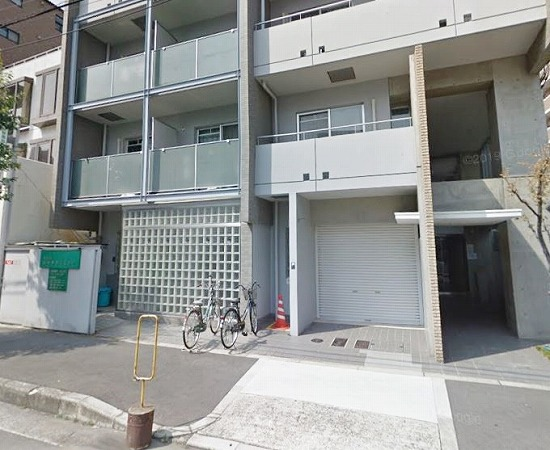 O-653 大阪市淀川区東三国5丁目 貸店舗・事務所