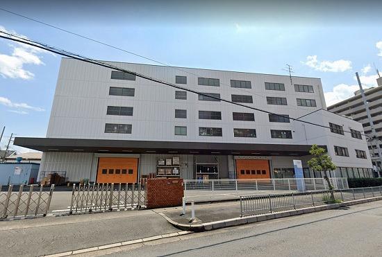 J-427 東大阪市今米1丁目 貸倉庫