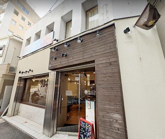 B-1611 豊中市本町1丁目 一棟貸店舗