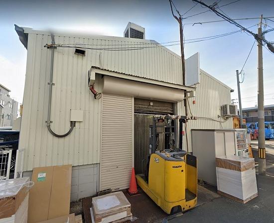 U-185 大阪市東成区深江北3丁目 貸倉庫・工場