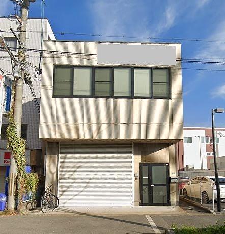 D-1612 茨木市沢良宜浜1丁目 貸倉庫事務所