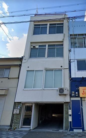 O-658 大阪市淀川区東三国1丁目 一棟貸ビル