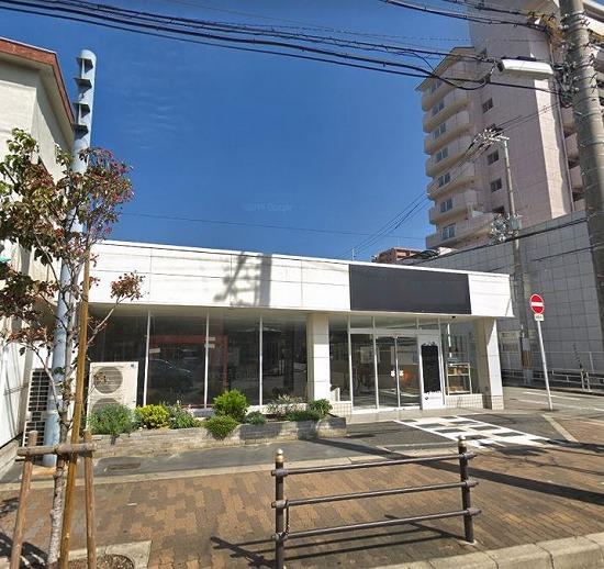 O-659 大阪市西淀川区大和田3丁目 貸店舗事務所