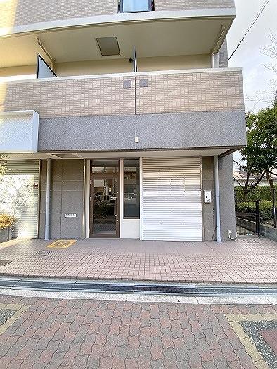 O-657 大阪市東淀川区瑞光2丁目 1階貸店舗