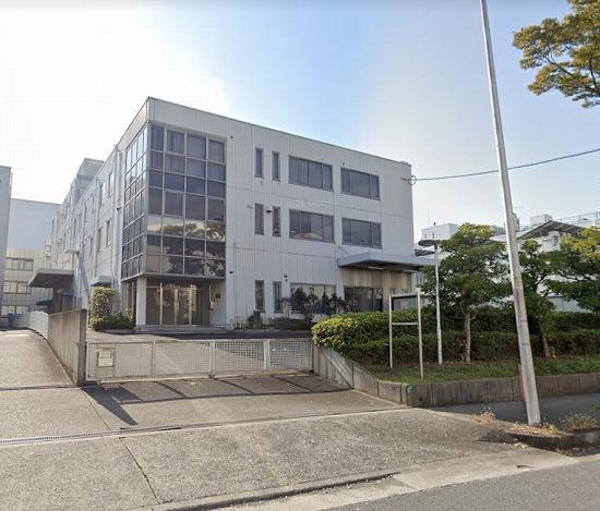 P-131 大阪市住之江区南港東8丁目 貸倉庫・工場