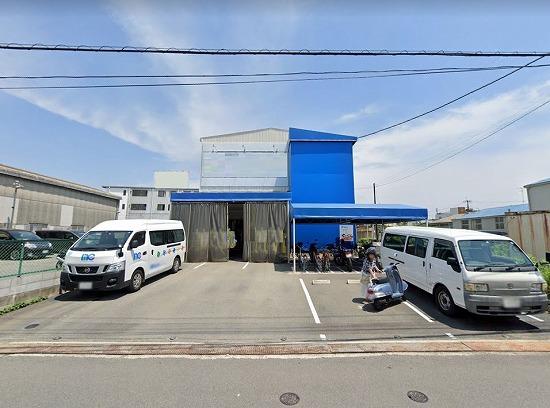 B-522 豊中市庄内栄町4丁目 貸倉庫・工場