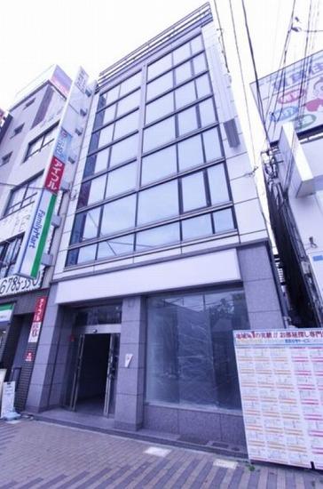J-430 東大阪市長堂1丁目 一棟貸ビル