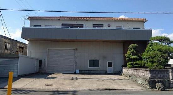J-429 東大阪市渋川町3丁目 貸居宅付倉庫・工場