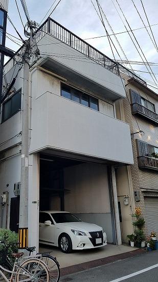 R-133 大阪市此花区春日出中1丁目 貸倉庫事務所