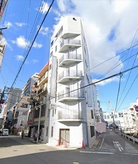 Z-651 西宮市戸田町 一棟貸ビル