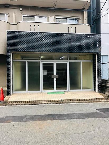 A-1277 吹田市南金田1丁目 貸店舗・事務所