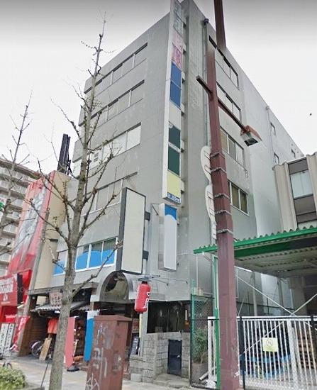 AB-66 田中ビル (貸事務所)