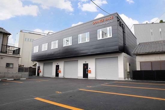 O-640 大阪市東淀川区南江口3丁目 貸事務所・倉庫