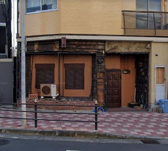 O-669 大阪市淀川区東三国1丁目 貸店舗事務所