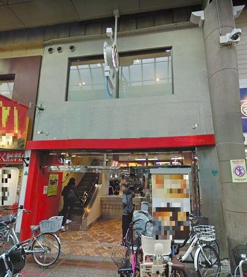 O-667 大阪市淀川区十三本町1丁目 1階貸店舗