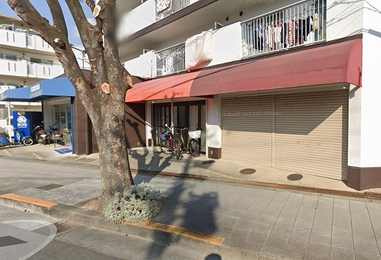 O-665 大阪市東淀川区豊新3丁目 貸店舗事務所