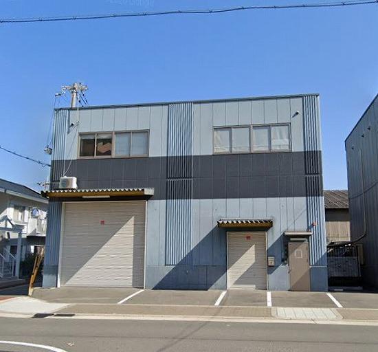 T-165 大阪市平野区長吉六反2丁目 貸倉庫