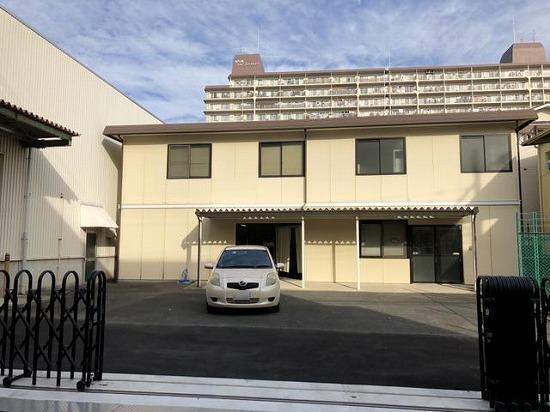 J-362 東大阪市西岩田2丁目 貸倉庫