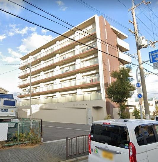 O-668-2 大阪市淀川区加島4丁目 貸店舗事務所